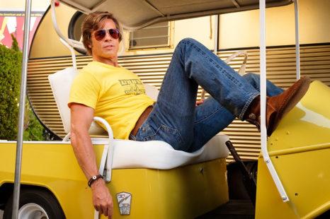 Nuevas imágenes de Once Upon a Time in Hollywood de Tarantino