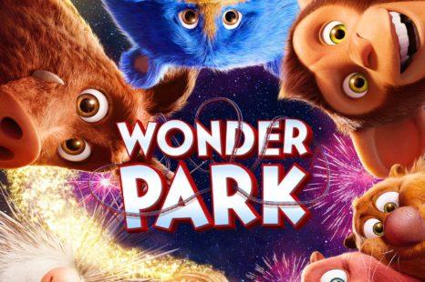 Wonder Park (2019) – Nuevo Trailer | Super Bowl