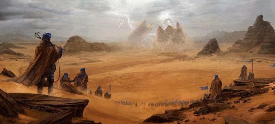 Javier Bardem se une al 'Dune' de Dennis Villenueve (by Variety)