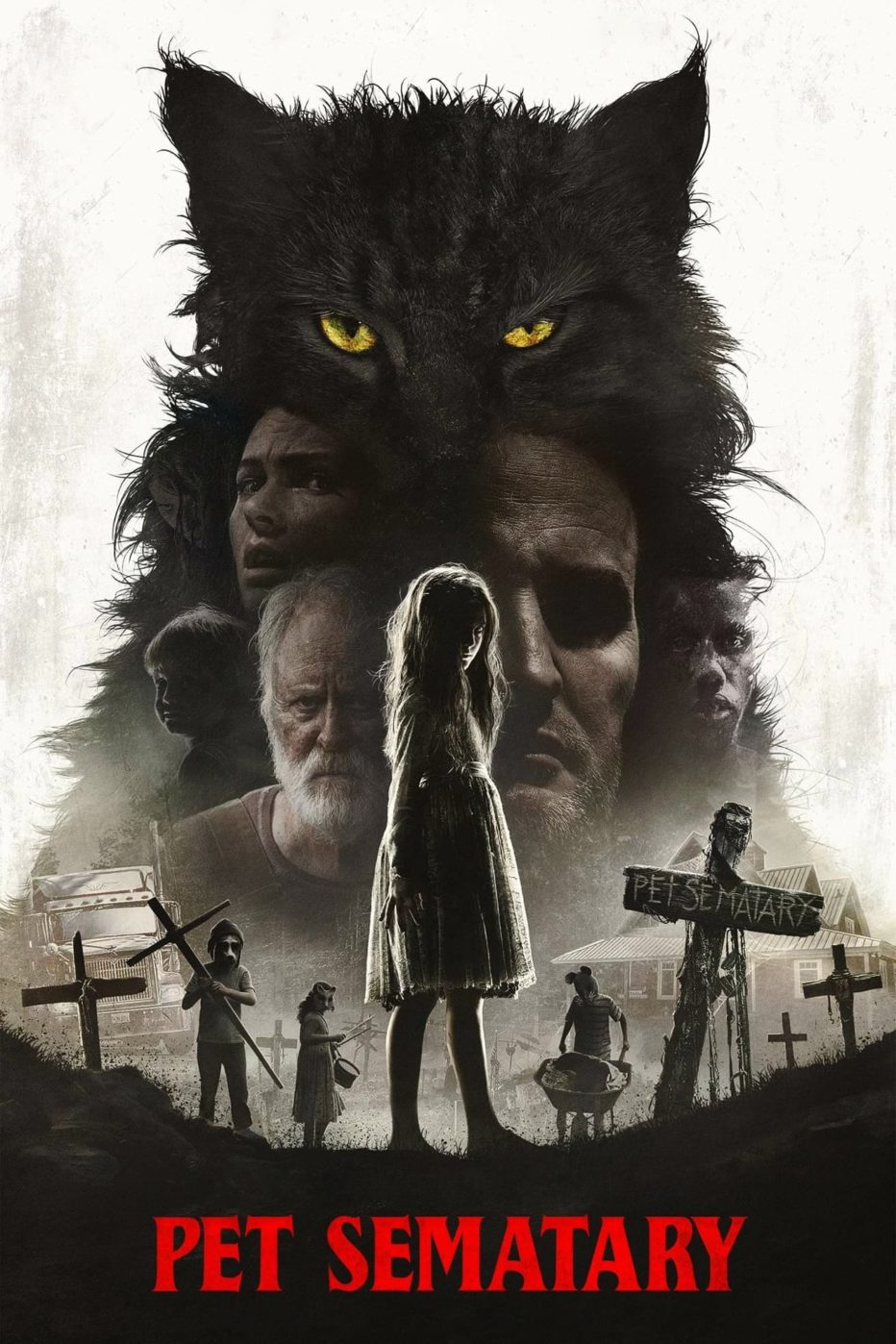 Cementerio De Animales | Trailer C | En cines 5 de abril | Paramount Pictures Spain