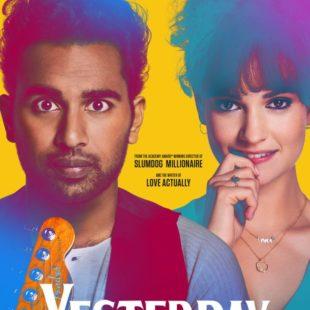 YESTERDAY – Tráiler 1 en español (Universal Pictures)
