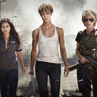 La nueva 'Terminator' ya tiene título oficial y fecha de estreno