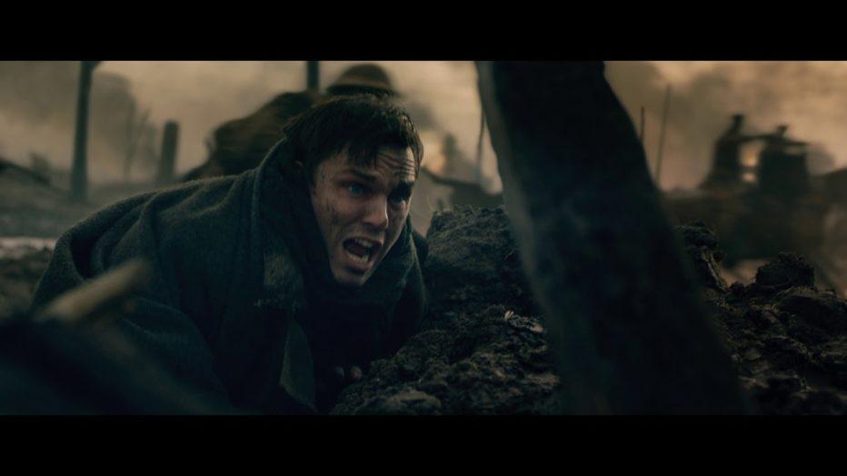 TOLKIEN | Nuevo Tráiler | Próximo mes de junio en cines