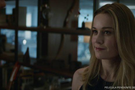 Vengadores: Endgame | Anuncio «Terminemos con esto» | HD