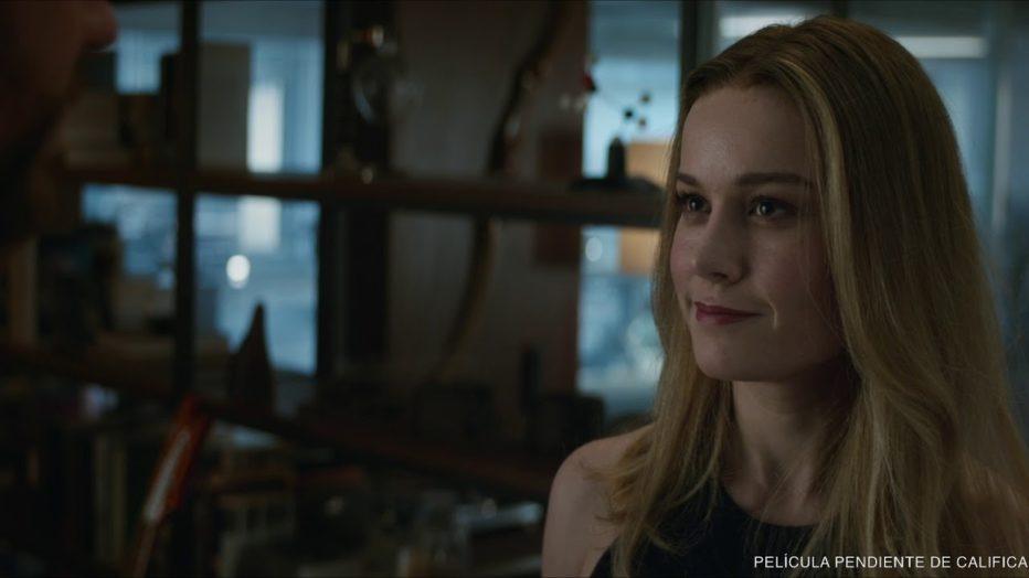 "Vengadores: Endgame | Anuncio ""Terminemos con esto"" | HD"