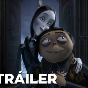 LA FAMILIA ADDAMS – Teaser Tráiler (Universal Pictures) – HD
