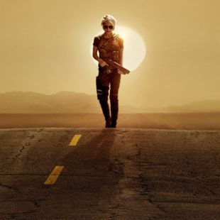 Primer trailer de Terminator: Dark Fate