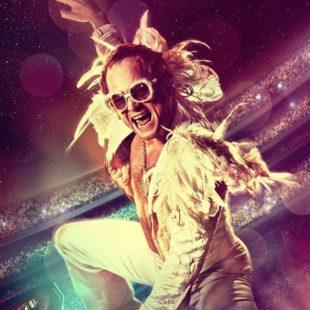 Rocketman: Dios salve a Elton John