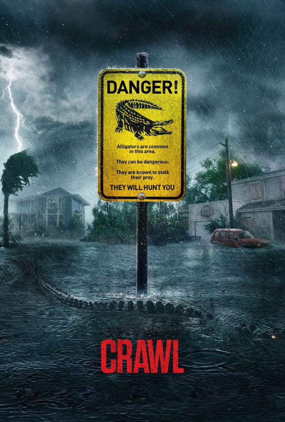 Trailer de Crawl, lo nuevo de Alexandre Aja