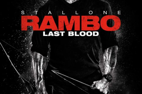 Rambo Last blood: trailer final en castellano