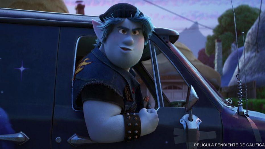 ONWARD de Disney Pixar | Tráiler Teaser Oficial en español