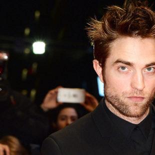 Robert Pattinson será Batman según Variety