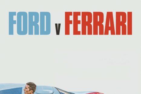 Primer trailer de Le Mans '66 (o Ford vs Ferrari)