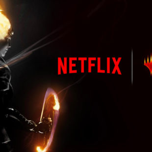 Netflix anuncia una serie de animación de 'Magic: The Gathering' con los hermanos Russo en cabeza
