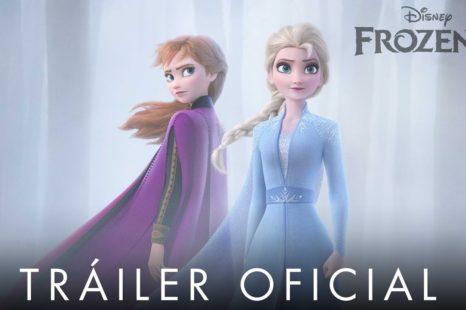 Frozen 2 de Disney | Tráiler Oficial en español
