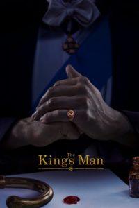 """Poster de la película """"King's Man: El Origen"""""""
