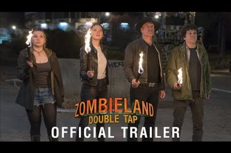 ZOMBIELAND: DOUBLE TAP – Trailer oficial