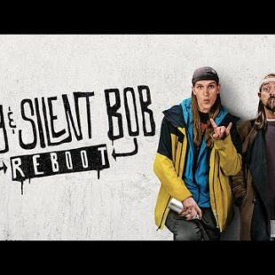 Jay and Silent Bob Reboot (2019) Trailer Oficial #SDCC19