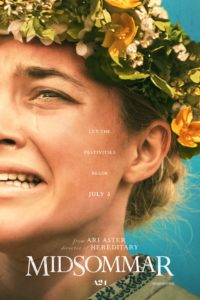 """Poster de la película """"Midsommar"""""""