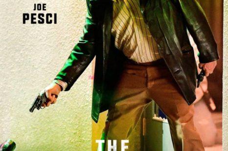 Primer trailer de El Irlandés. Martin Scorsese vuelve a los gangsters en Netflix