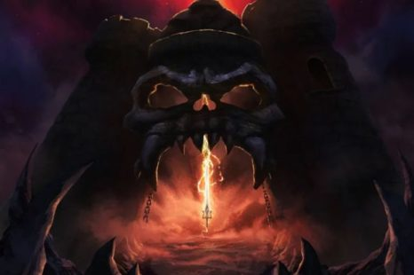 Kevin Smith producirá una serie de He-Man y los Masters del Universo