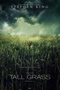 "Poster de la película ""In the Tall Grass"""