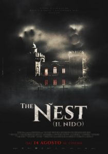 "Poster de la película ""The Nest"""