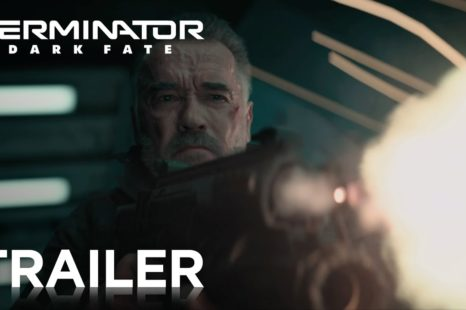 TERMINATOR: DARK FATE | Trailer Oficial #2