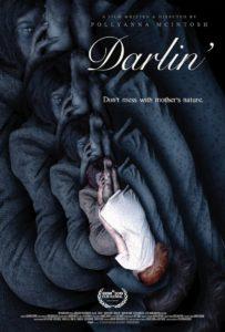 """Poster de la película """"Darlin'"""""""