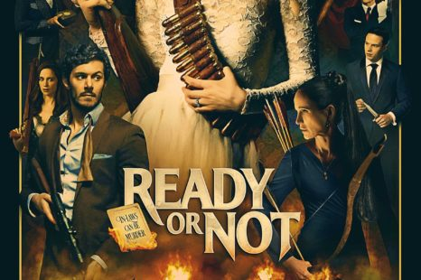 Trailer de Noche de Bodas (Ready or not)