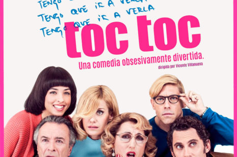 TOC TOC – Retrocrítica Retrocrítica