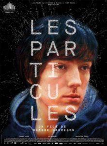 """Poster de la película """"Particles"""""""