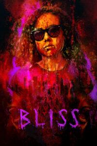 """Poster de la película """"Bliss"""""""