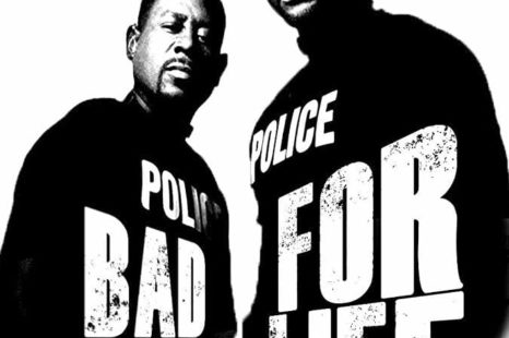 Primer trailer de Bad Boys for life