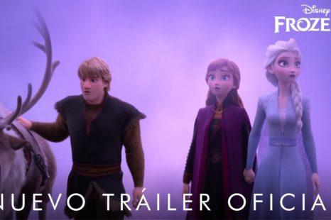 Frozen 2 | Nuevo Tráiler Oficial en español