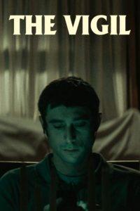 """Poster de la película """"The Vigil"""""""