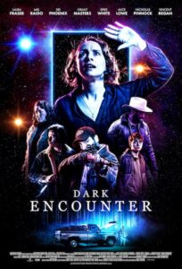 "Poster de la película ""Dark Encounter"""