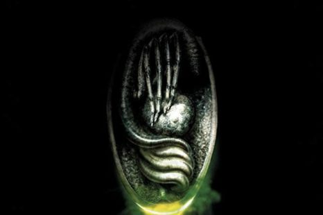 Memory – The origins of Alien