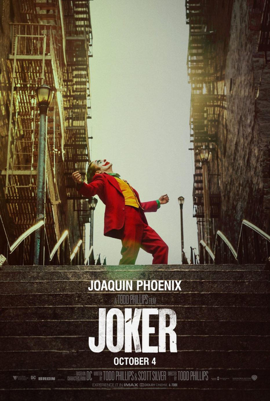 Joker: crónica sublime de una demencia