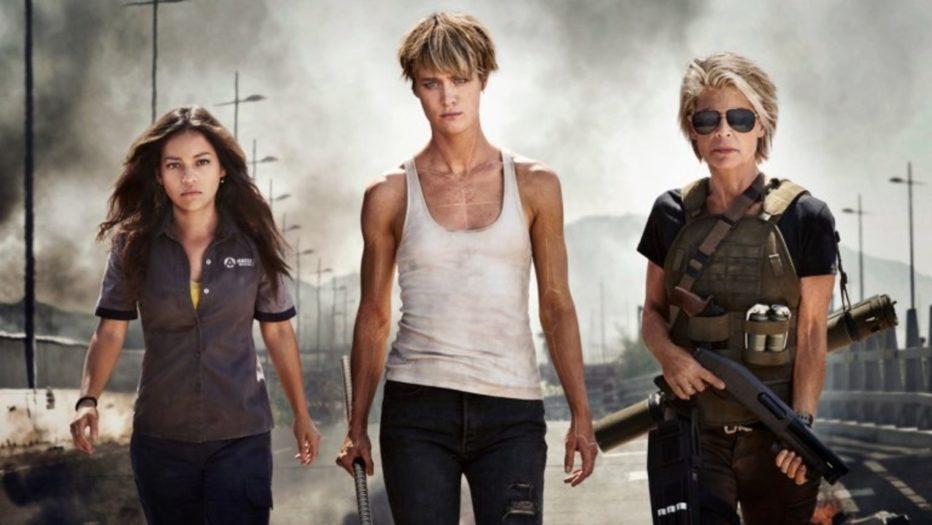 Terminator: Dark Fate digna sucesora de T1 y T2
