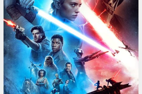 Trailer final de Star Wars: The Rise of Skywalker. No estoy llorando