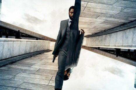 Trailer en español de Tenet