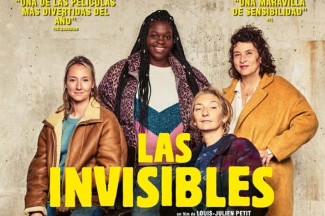 Retrocrítica de Las Invisibles (2019)