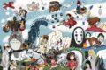 El estudio Ghibli llega a Netflix