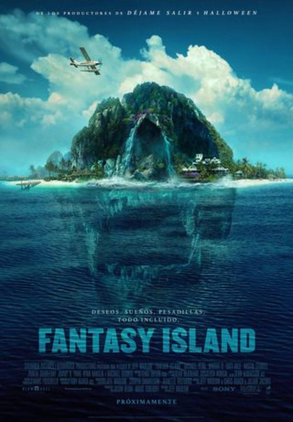 Fantasy Island: ver para creer