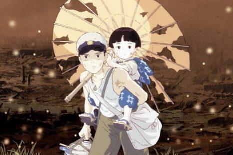 Studio Ghibli en Netflix: La tumba de las luciérnagas (1988)