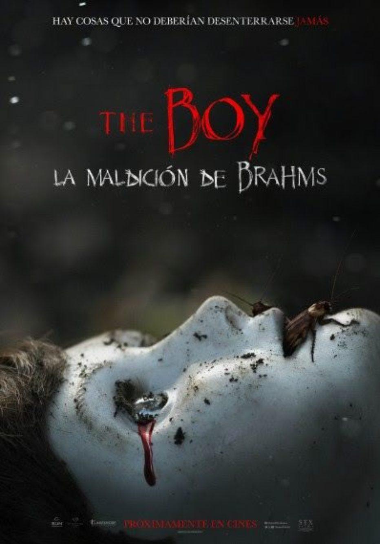 The boy: La maldición de Brahms, secuela innecesaria