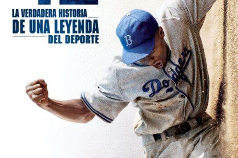 42: La verdadera historia de una leyenda del deporte