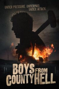 "Poster de la película ""Boys from County Hell"""