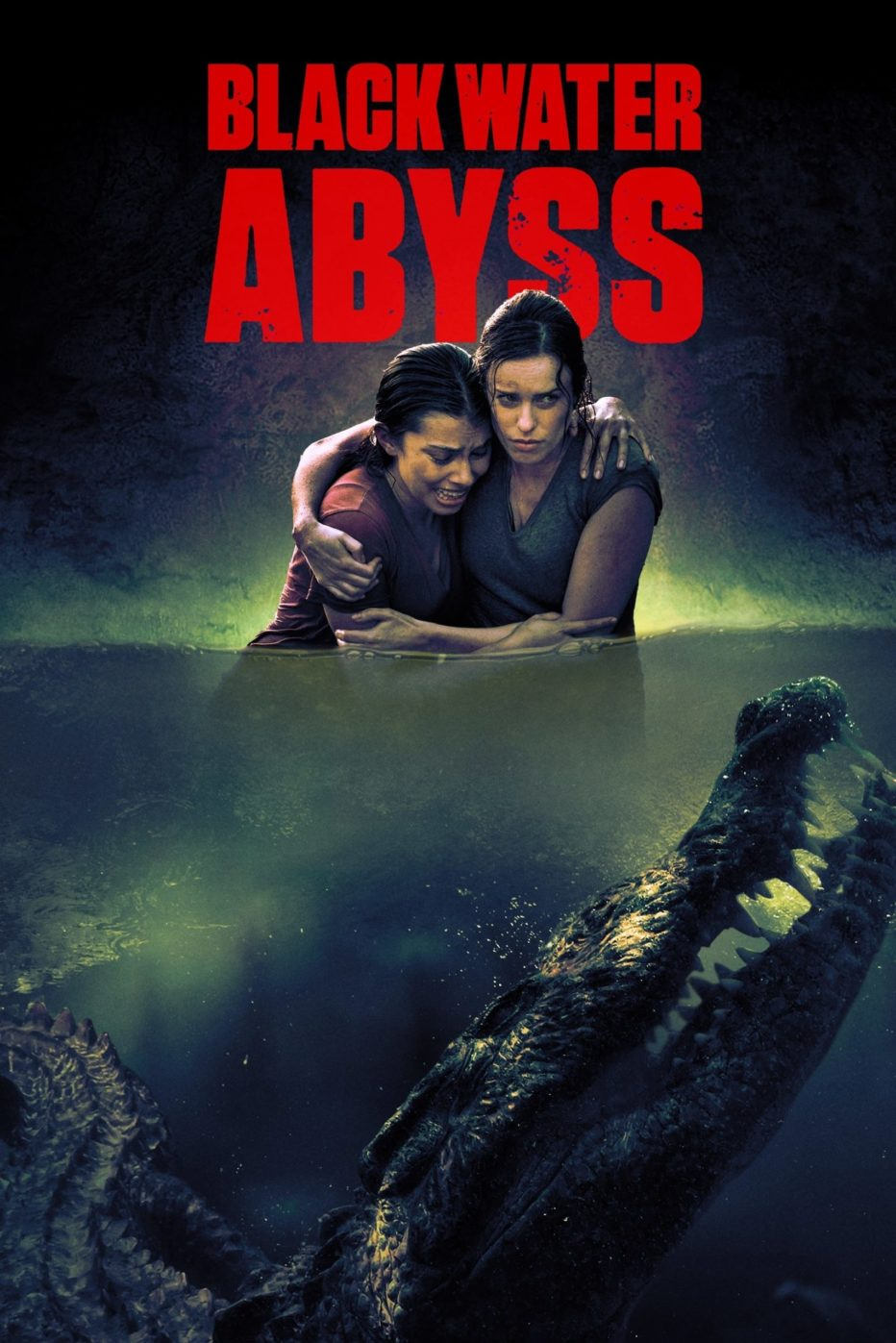 Black Water: Abyss. #Sitges2020
